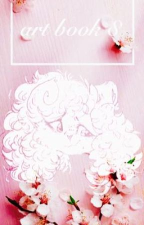 art book 8! by -pastelgeek-