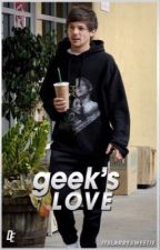 Geek's Love { Larry Stylinson } by itslarrysweetie