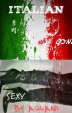 Italian Gone Sexy (IGS) by Aolani-126