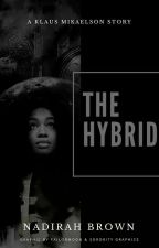 The Hybrid by nadirahbrown