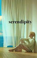 serendipity - jimin by real_kjp