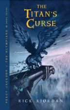 Goode High reads The Titans Curse by _houseofhades