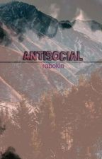 Antisocial by Rabokin