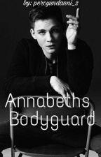Annabeths Bodyguard { PAUSIERT } by percyundanni_2