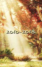 ~The Last Year~ by Dodrina