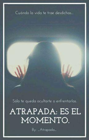 MISTERIOSO by _Atrapada_