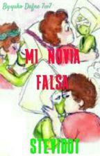 stevidot mi novia falsa by SharonMiranda712