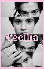 Cecilia by Hiramm54