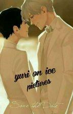 Yuri on ice (Book 1) by Nia-Trancy