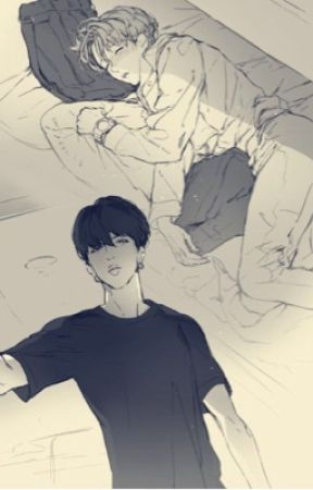 """""""Then replace them"""" """"fine""""/ Jihope by Luceo13"""