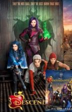Descendants 1 & 2 imagines and preferences {discontinued} by brithequeenb
