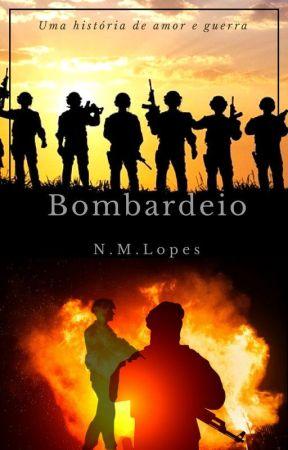 Bombardeio by Nadyelleml