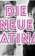 Die neue Latina  by angieCzernio