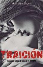 Traición /Alessandra Neymar/ by greysvm