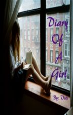 Diary Of A Girl by Vikiwi1223
