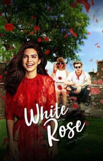 White Rose | hs & kj ✔️