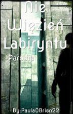 NIE Więzień Labiryntu Parodia by PaulaOBrien22