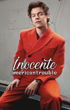 Inocente | adaptacion larry | by americantrouble