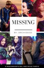 Missing||Disney's Descendants fanfic (Bal) by orchids333