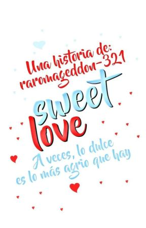 Sweet Love  by raromageddon-321