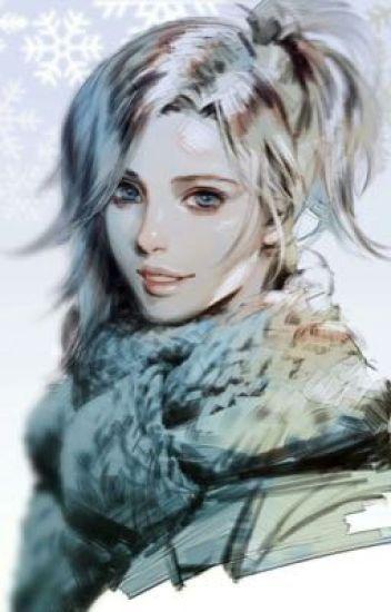 Mercy x reader (Female) - Specialgayone - Wattpad