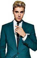 La domestique de Justin Bieber by kuumbis