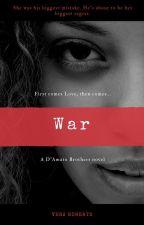 War by veraroberts