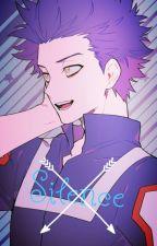 Silence (Shinso x reader) by shadowdragon303
