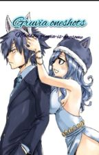 Gruvia one shots by gruvia-is-awesome