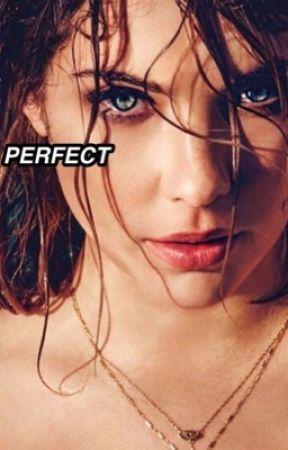 perfect.[glee] by weasleyss
