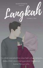 LANGKAH by Raniriskwhyn