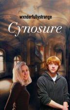 cynosure ― r. weasley by Bizarre_Bibliophile
