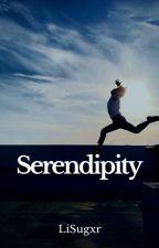 Serendipity [YoonMin] by LiSugxr