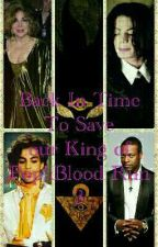 Back In Time To Save our King of Pop!: Blood Run 3 by thriller5