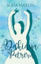 Dance Academy (Próximamente) by Sofia_Martin01