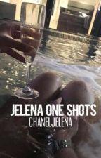 Jelena One Shots  by chaneljelena