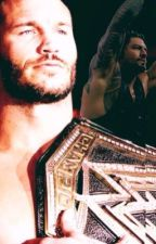 I'm Yours | Roman Reigns by fearlessrollins