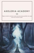 {1}Axeleria Academy by _A2706_