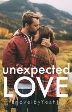 Unexpected Love by YeahJiL