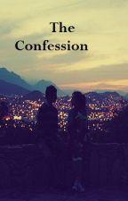 The Confession by xmeimeix