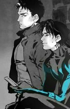 Jaydick Reunited Once More. Mpreg by SmartCookies1