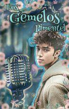 Los Gemelos Pimentel by CNCOwner0916