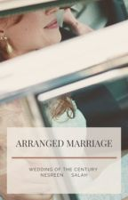 Aranged marriage by the_silver_penguin