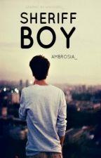 Sheriff Boy by ambrosia_