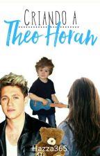 Criando a Theo Horan by hazza365