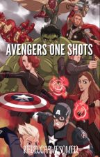Avengers One Shots by RebeccaAwesome12