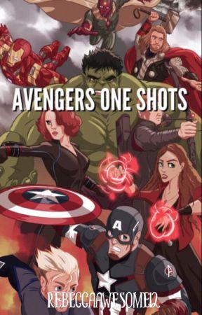 Avengers One Shots - Losing My Mind - Wattpad