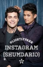 Instagram; (Shumdario) by lucystilinsky