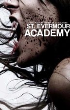 st.evermour academy  by fadednights-