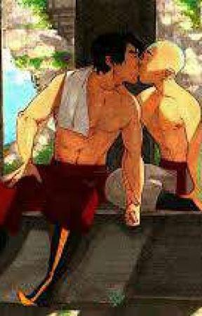 Especial del Aang La leyenda del Avatar (Yaoi) - Zuko and ... Zuko And Aang Yaoi